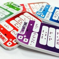 Just Released, Worlds First 3D Printed Braille Phone