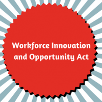 Overview of the Changes WIOA brings to the 1973 Rehab Act